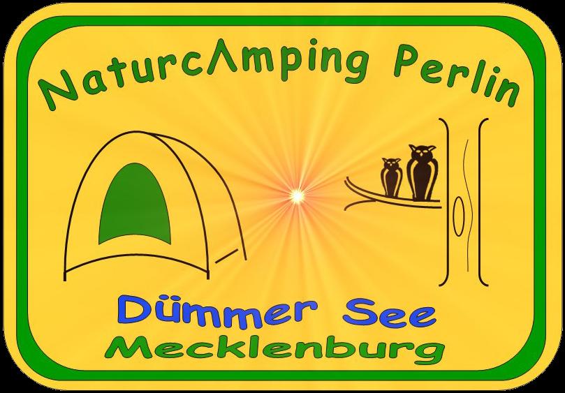 Naturcamping Perlin